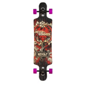 Never Summer Revolt Longboard, , medium