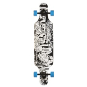 Never Summer Heist DT F2 Longboard, , medium