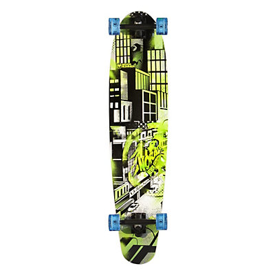 Never Summer Norad V2 Longboard, , large