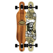 Arbor Genesis Complete Longboard, 36.00in, medium