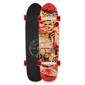 Arbor Icon Shakedown Complete Longboard, 38.00in, medium