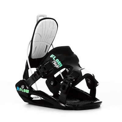Flow Haylo Womens Snowboard Bindings, , viewer