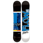 Flow Merc Snowboard 2013, , medium