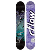 Flow Venus Womens Snowboard 2013, , medium
