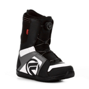 Flow Vega Boa Snowboard Boots 2013, , medium