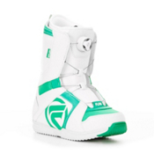 Flow Vega Boa Womens Snowboard Boots 2013, , medium