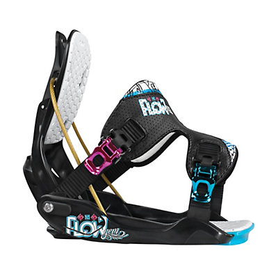 Flow Gem Womens Snowboard Bindings, , viewer