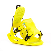 Flow Youth Micron Kids Snowboard Bindings 2013, , medium
