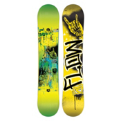 Flow Micron Verve Boys Snowboard 2013, , medium