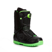 Flow The Ansr Coiler Snowboard Boots 2013, , medium