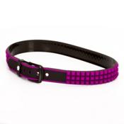 NXTZ Hoist Belt, Purple, medium