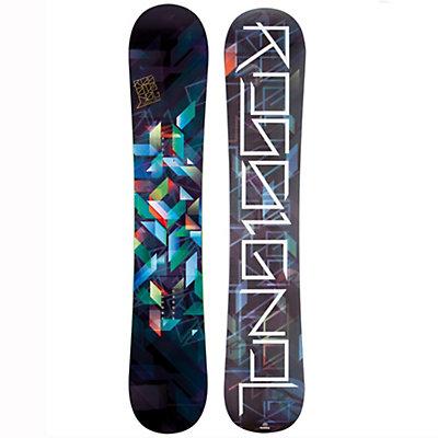 Rossignol Taipan AmpTek Snowboard, , large