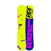 Ride Buckwild Wide Snowboard 2013, 156cm Wide, medium
