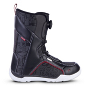 Ride Spark Boa Kids Snowboard Boots 2013, , medium