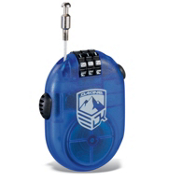 Dakine Micro Lock 2014, Blue, medium