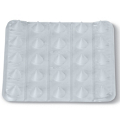 Dakine Spike Stomp Pad 2014, Clear, medium