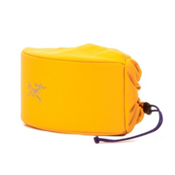 Arc'teryx Powderface Goggle Case 2013, Amber Ale, medium