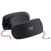 Arc'teryx Powderface Goggle Case 2013, Carbon Copy, medium