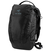 Arc'teryx Spear 20 Backpack 2013, Black-Black, medium