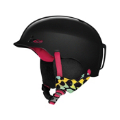 Smith Gage Womens Helmet 2013, Black Migration, medium