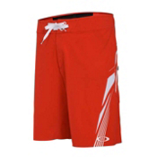 Oakley Blade II Board Shorts, Redline, medium