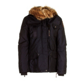 Parajumpers Denali Womens Jacket, Navy, medium