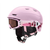 Smith Galaxy/Cosmos Kids Helmet 2013, Pink Flutterby, medium