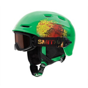 Smith Galaxy/Cosmos Kids Helmet 2013, Irie Fader, medium