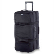 Dakine Split Roller Duffle Bag 2014, Black, medium