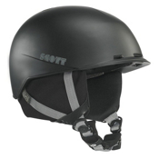 Scott Anti Helmet 2013, Black Matte, medium