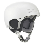 Scott Scream Helmet 2013, White Matte, medium