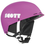 Scott Bustle Kids Helmet 2013, Violet Matte, medium