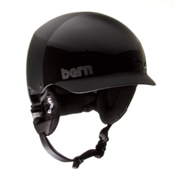 Bern Baker Hard Hat 2013, All Black Everything-Cordova, medium