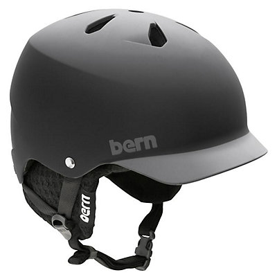 Bern Watts EPS Audio Helmet, , large