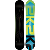 K2 Slayblade Wide Snowboard 2013, 159cm Wide, medium