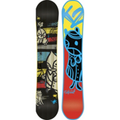 K2 Fastplant Wide Snowboard 2013, 159cm Wide, medium