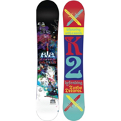 K2 Turbo Dream Wide Snowboard 2013, 160cm Wide, medium
