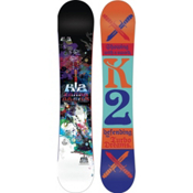K2 Turbo Dream Wide Snowboard 2013, 164cm Wide, medium
