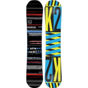 K2 Playback Snowboard 2013, 148cm, medium