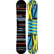 K2 Playback Snowboard 2013, 155cm, medium