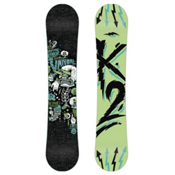 K2 Vandal Boys Snowboard 2013, 142cm, medium