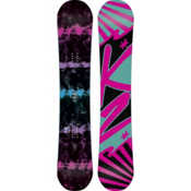 K2 Sky Lite Womens Snowboard 2013, Pink, medium