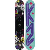 K2 Kandi Girls Snowboard 2013, 129cm, medium