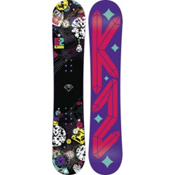 K2 Kandi Girls Snowboard 2013, 134cm, medium