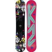 K2 Kandi Girls Snowboard 2013, 137cm, medium