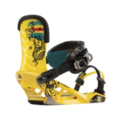 K2 National Snowboard Bindings 2013, , medium