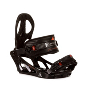 K2 Sonic Snowboard Bindings 2013, , medium
