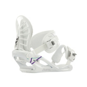 K2 Charm Womens Snowboard Bindings 2013, , medium