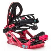 K2 Kat Girls Snowboard Bindings 2013, , medium