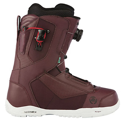K2 Ryker Snowboard Boots, , large